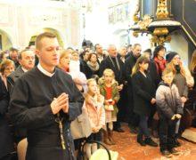 Posłanie misyjne Łukasza Malinowskiego CSsR – 26.12 (11)