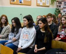 Spotkanie ZM WSCHÓD w III LO w Tarnowie (3)
