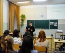 Spotkanie ZM WSCHÓD w III LO w Tarnowie (5)