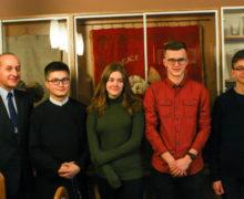 Zakończenie zbiórki w III LO w Tarnowie (10)