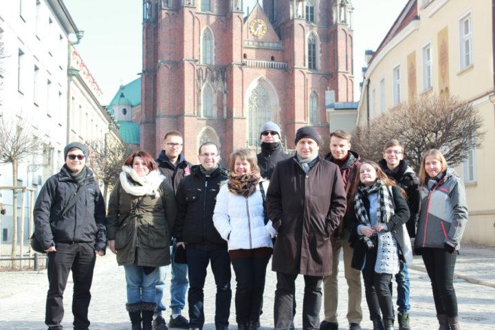 Zjazd ZM WSCHÓD we Wrocławiu