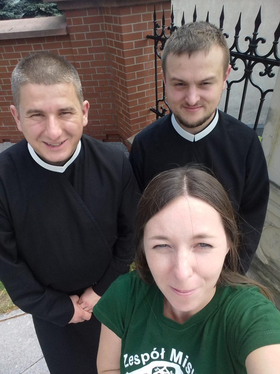 Niedziela misyjna w Proszowicach (3)