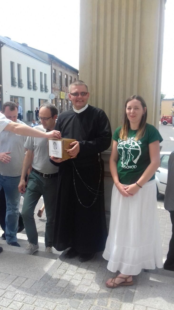 Niedziela misyjna w Proszowicach (7)