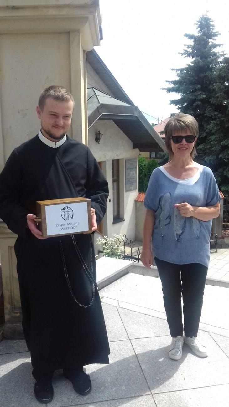 Niedziela misyjna w Proszowicach (8)