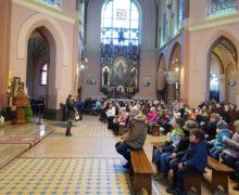 Niedziela misyjna wKrakowie uredemptorystów (2)