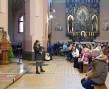 Niedziela misyjna wKrakowie uredemptorystów (3)