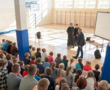 Spotkanie wSP wSiedliskach k. Bobowej 2019 (1)
